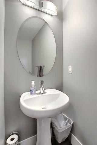 Photo 17: 92 NAPOLEON Crescent: St. Albert House for sale : MLS®# E4203891