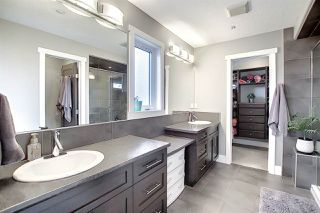 Photo 25: 92 NAPOLEON Crescent: St. Albert House for sale : MLS®# E4203891