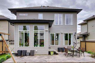 Photo 49: 92 NAPOLEON Crescent: St. Albert House for sale : MLS®# E4203891
