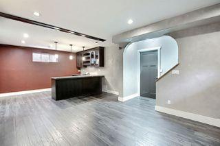 Photo 39: 92 NAPOLEON Crescent: St. Albert House for sale : MLS®# E4203891