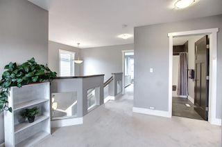 Photo 36: 92 NAPOLEON Crescent: St. Albert House for sale : MLS®# E4203891