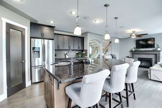 Photo 4: 92 NAPOLEON Crescent: St. Albert House for sale : MLS®# E4203891