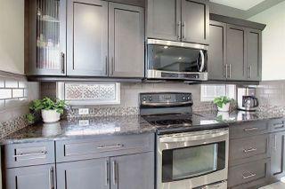 Photo 8: 92 NAPOLEON Crescent: St. Albert House for sale : MLS®# E4203891