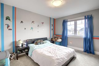 Photo 30: 92 NAPOLEON Crescent: St. Albert House for sale : MLS®# E4203891