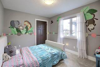 Photo 28: 92 NAPOLEON Crescent: St. Albert House for sale : MLS®# E4203891