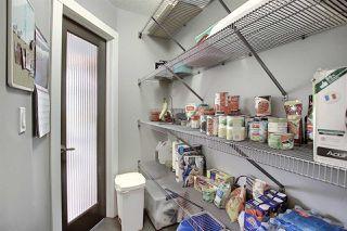 Photo 19: 92 NAPOLEON Crescent: St. Albert House for sale : MLS®# E4203891
