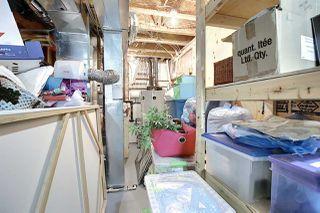 Photo 44: 92 NAPOLEON Crescent: St. Albert House for sale : MLS®# E4203891