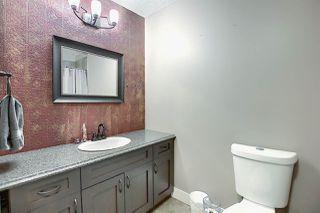 Photo 43: 92 NAPOLEON Crescent: St. Albert House for sale : MLS®# E4203891