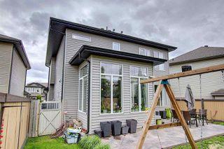 Photo 48: 92 NAPOLEON Crescent: St. Albert House for sale : MLS®# E4203891
