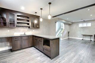 Photo 41: 92 NAPOLEON Crescent: St. Albert House for sale : MLS®# E4203891