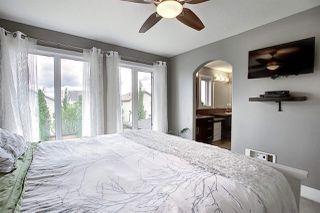 Photo 24: 92 NAPOLEON Crescent: St. Albert House for sale : MLS®# E4203891