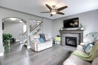Photo 14: 92 NAPOLEON Crescent: St. Albert House for sale : MLS®# E4203891