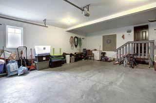 Photo 46: 92 NAPOLEON Crescent: St. Albert House for sale : MLS®# E4203891