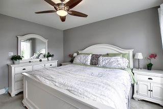 Photo 22: 92 NAPOLEON Crescent: St. Albert House for sale : MLS®# E4203891
