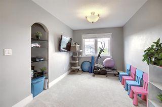 Photo 34: 92 NAPOLEON Crescent: St. Albert House for sale : MLS®# E4203891