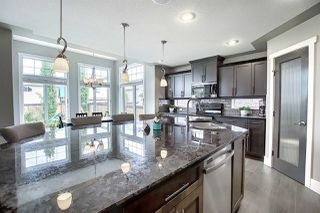 Photo 6: 92 NAPOLEON Crescent: St. Albert House for sale : MLS®# E4203891