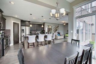 Photo 12: 92 NAPOLEON Crescent: St. Albert House for sale : MLS®# E4203891