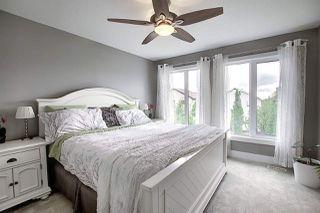 Photo 21: 92 NAPOLEON Crescent: St. Albert House for sale : MLS®# E4203891