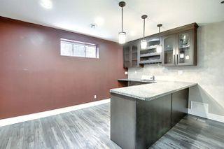 Photo 40: 92 NAPOLEON Crescent: St. Albert House for sale : MLS®# E4203891