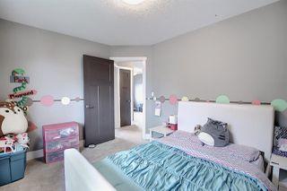 Photo 29: 92 NAPOLEON Crescent: St. Albert House for sale : MLS®# E4203891