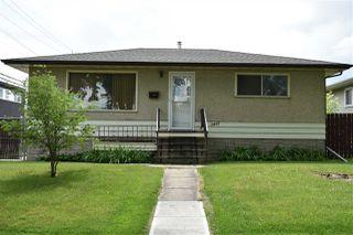 Photo 1: 10407 68 Avenue in Edmonton: Zone 15 House for sale : MLS®# E4204111