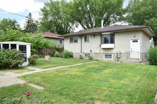 Photo 22: 10407 68 Avenue in Edmonton: Zone 15 House for sale : MLS®# E4204111