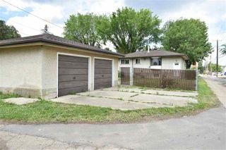 Photo 23: 10407 68 Avenue in Edmonton: Zone 15 House for sale : MLS®# E4204111