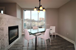 Photo 5: 301 10142 111 Street in Edmonton: Zone 12 Condo for sale : MLS®# E4208111
