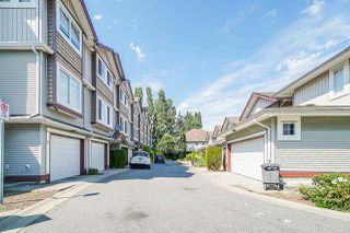 Photo 2: 8 8255 120A Street in Surrey: Queen Mary Park Surrey Townhouse for sale : MLS®# R2481501