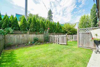 Photo 16: 8 8255 120A Street in Surrey: Queen Mary Park Surrey Townhouse for sale : MLS®# R2481501