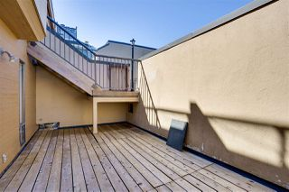 "Photo 23: 10 1214 W 7TH Avenue in Vancouver: Fairview VW Townhouse for sale in ""Marvista Courts"" (Vancouver West)  : MLS®# R2481604"