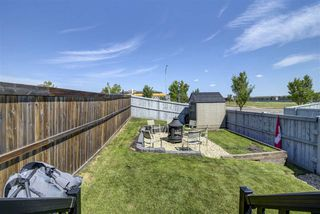 Photo 31: 9 REED Court: Fort Saskatchewan House Half Duplex for sale : MLS®# E4211366
