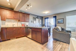 Photo 5: 9 REED Court: Fort Saskatchewan House Half Duplex for sale : MLS®# E4211366
