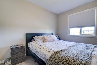 Photo 21: 9 REED Court: Fort Saskatchewan House Half Duplex for sale : MLS®# E4211366