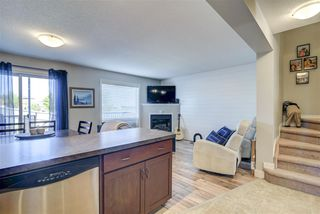Photo 9: 9 REED Court: Fort Saskatchewan House Half Duplex for sale : MLS®# E4211366
