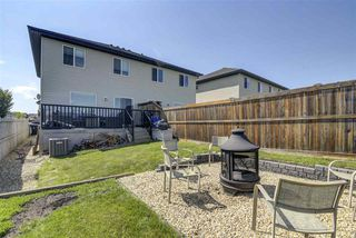 Photo 34: 9 REED Court: Fort Saskatchewan House Half Duplex for sale : MLS®# E4211366