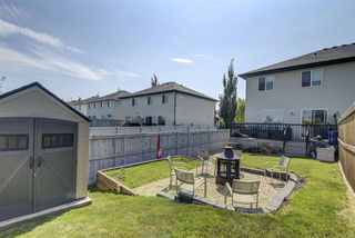 Photo 35: 9 REED Court: Fort Saskatchewan House Half Duplex for sale : MLS®# E4211366