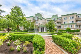 "Photo 26: 102 2970 PRINCESS Crescent in Coquitlam: Canyon Springs Condo for sale in ""Montclaire by Polygon"" : MLS®# R2489957"