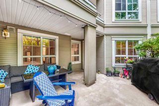 "Photo 11: 102 2970 PRINCESS Crescent in Coquitlam: Canyon Springs Condo for sale in ""Montclaire by Polygon"" : MLS®# R2489957"