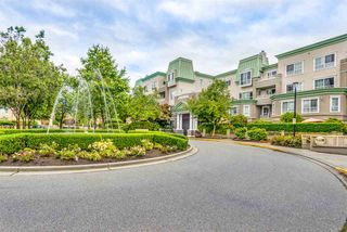 "Photo 2: 102 2970 PRINCESS Crescent in Coquitlam: Canyon Springs Condo for sale in ""Montclaire by Polygon"" : MLS®# R2489957"
