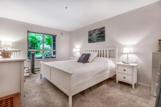 "Photo 18: 102 2970 PRINCESS Crescent in Coquitlam: Canyon Springs Condo for sale in ""Montclaire by Polygon"" : MLS®# R2489957"