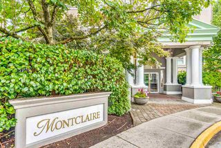 "Photo 1: 102 2970 PRINCESS Crescent in Coquitlam: Canyon Springs Condo for sale in ""Montclaire by Polygon"" : MLS®# R2489957"