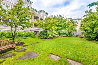 "Photo 24: 102 2970 PRINCESS Crescent in Coquitlam: Canyon Springs Condo for sale in ""Montclaire by Polygon"" : MLS®# R2489957"
