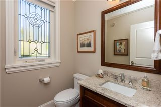 Photo 15: 1242 Oliver St in : OB South Oak Bay House for sale (Oak Bay)  : MLS®# 855201