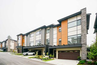 """Photo 39: 55 33209 CHERRY Avenue in Mission: Mission BC Townhouse for sale in """"58 on Cherry Hill"""" : MLS®# R2499621"""