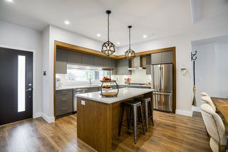 """Photo 5: 55 33209 CHERRY Avenue in Mission: Mission BC Townhouse for sale in """"58 on Cherry Hill"""" : MLS®# R2499621"""