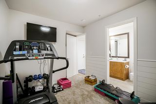 """Photo 34: 55 33209 CHERRY Avenue in Mission: Mission BC Townhouse for sale in """"58 on Cherry Hill"""" : MLS®# R2499621"""