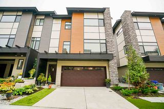"""Photo 38: 55 33209 CHERRY Avenue in Mission: Mission BC Townhouse for sale in """"58 on Cherry Hill"""" : MLS®# R2499621"""