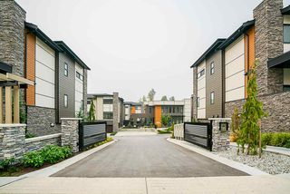 """Photo 40: 55 33209 CHERRY Avenue in Mission: Mission BC Townhouse for sale in """"58 on Cherry Hill"""" : MLS®# R2499621"""