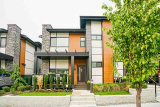 """Photo 1: 55 33209 CHERRY Avenue in Mission: Mission BC Townhouse for sale in """"58 on Cherry Hill"""" : MLS®# R2499621"""